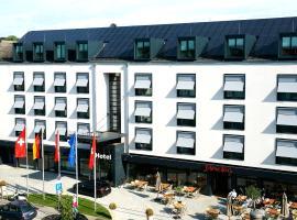Hotel Schweizer Hof, ξενοδοχείο κοντά σε Πανεπιστήμιο Κάσσελ, Κάσελ