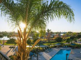 Homewood Suites by Hilton San Diego Airport-Liberty Station, hotel in San Diego