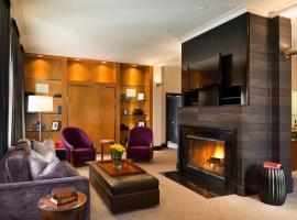 Hotel De Anza, a Destination by Hyatt Hotel, hotel in San Jose
