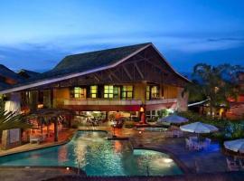 Ilha Flat Hotel Ap 2202, hotel in Ilhabela