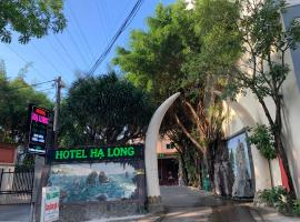 Ha Long Hotel, hotel in Ho Chi Minh City
