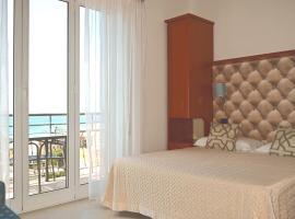 Hotel Noris, hotel a Finale Ligure