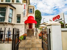 OYO London Guest House, hotel near London Designer Outlet, London