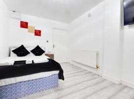 Luxury Apartments, apartment in Manchester