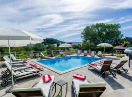 Apartments Mali Paradiso, hotel in Mlini