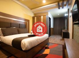 Collection O, 80432 Hotel Imarat, hotel en Madikeri