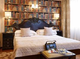 Hotel Saturnia & International, hotel em Veneza