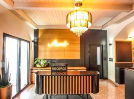 Hotel Mariel Znojmo, hotel ve Znojmě