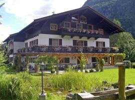 Madlgut, Hotel in der Nähe von: Bareckbahn, Lofer