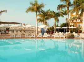 Hotel Buganvilla & Spa, готель у місті Морро-дель-Хабле