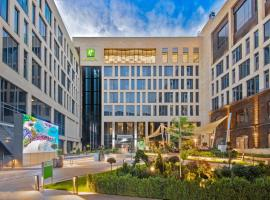 Holiday Inn Yerevan - Republic Square, an IHG Hotel, hotel in Yerevan