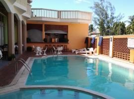 Midview Hotel Nyali, hotel in Mombasa