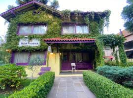Petit Hotel Provence Gramado, hotel near Covered Street, Gramado