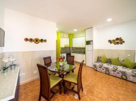 FRASCUELO, lägenhet i Fuengirola