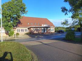 Landgasthof Fegetasch, Hotel in Neukirchen