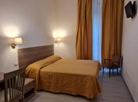 Albergo Enrica, hotel a Roma, Nomentano