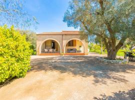 Villa Nonno Nanni, casa vacanze a San Vito dei Normanni