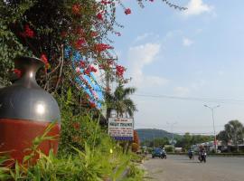 Nhật Thanh Hostel, hotel near Phu Quoc Night Market, Phú Quốc