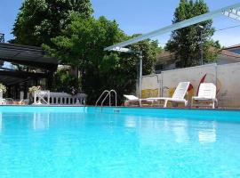 Hotel Apis, hotel a Rimini