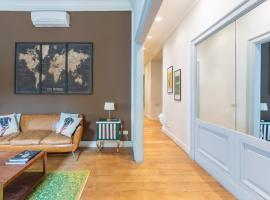 Casa Ciarmatori Rossini - Self Check-in Available, apartment in Rome