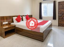 OYO 45279 Hotel Namaste, hotel in Indore