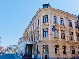 Best Western Hotel Baltic, hotell i Sundsvall