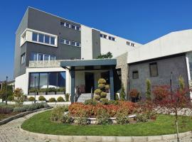 Hotel Denicija, hotel u Skoplju