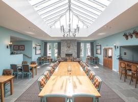 The Skye Inn, guest house in Portree