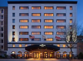 Melrose Georgetown Hotel, hotel in Washington, D.C.