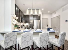 Bay Suite- Stylish Apartment near Austin Airport, apartman u gradu Ostin