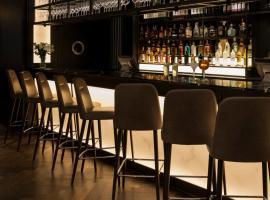 voco Edinburgh - Haymarket, an IHG Hotel, hotel in Edinburgh