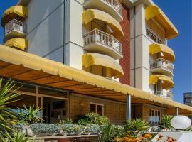 Hotel Alk, hôtel à Marina di Pietrasanta