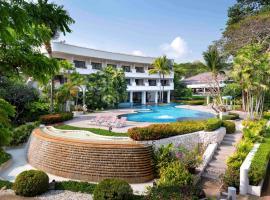 Novotel Rim Pae Rayong, hotel in Klaeng