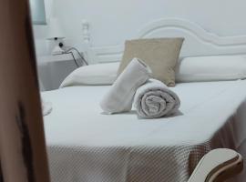 Apartamentos Bolonia, hotel cerca de Playa de Bolonia, Bolonia