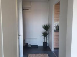 Apartament bcn, lejlighed i Malmø