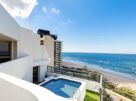 Ocean Royale, hotel in Gold Coast