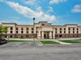 Hampton Inn Bennington, hotel in Bennington