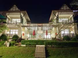 Koh Chang Grandview Resort, resort in Ko Chang