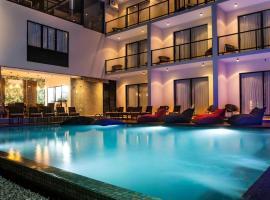 Beach & Bliss Mirissa, hotel in Mirissa