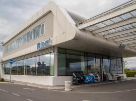 Airport Motel Celebic, hotel near Podgorica Airport - TGD,