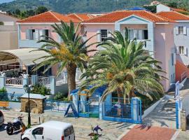 Dolphin Hotel, hotel in Skopelos Town