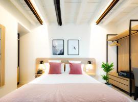 Bergamo Inn 15, guest house in Bergamo