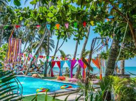 iHome Backpacker Resort - The iHome Original, hostel in Mui Ne
