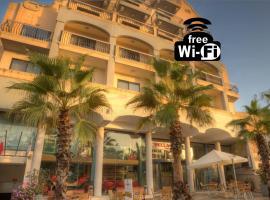 Bella Vista Hotel, hotel a San Pawl il-Baħar
