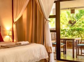 Dzimbahwe Guest Lodge, hotel in Victoria Falls