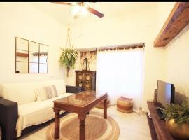 Apartamento en Tarifa, apartment in Tarifa