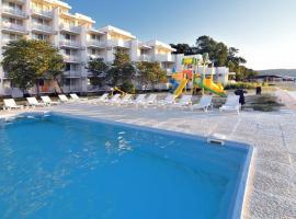 Hotel Mura, hôtel à Albena