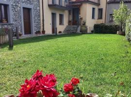 Il Borgo Ospitale - Albergo Diffuso, hotel Rotondában