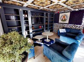 La Frégate, hotel a Cotlliure