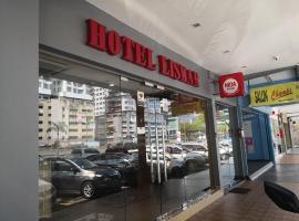 Hotel Lismar No 129, hotel near Evolve Concept Mall, Subang Jaya